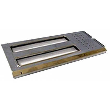 TOP PLATE TT125 ORIGINE - XRQ7580