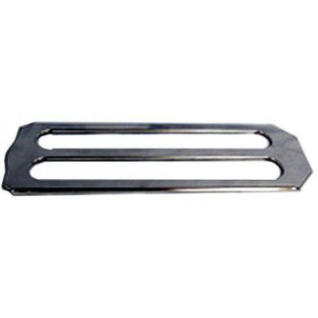 TOP PLATE TT880/890 ORIGINE - XRQ8750