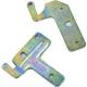 UPPER & LOWER DOOR HINGES - XRQ3556