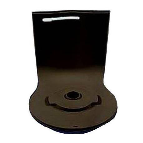 UPPER BODY PANEL BLACK ORIGINE - XRQ0914
