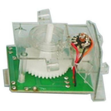 VAR SPEED SWITCH ASSY ORIGINE - XRQ9139