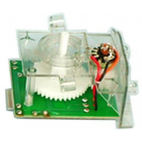 VARIABLE SPEED SWITCH ASSY - XRQ2967