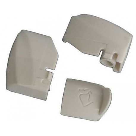 WATER FLAP & SPRAY BUTTONS - XRQ2953