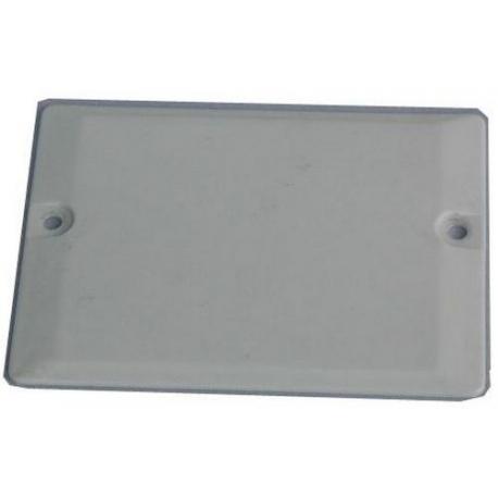 XRQ4880-WAVEGUIDE COVER PLASTIC MW302