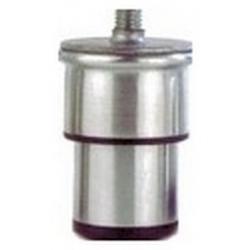 PIED REGLABLE 4.5-7CM INOX M10 ORIGINE