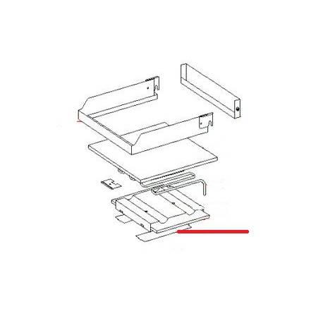 BLOCAGE ISOLANT PS400/600/900E - EYQ6614