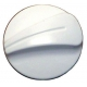 BOUTON FOUR 26L (GRIS) 6H ORIGINE ROLLERGRILL - EYQ6749