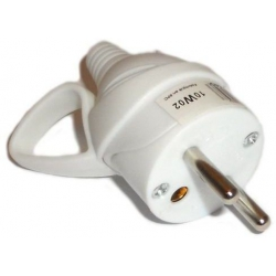 PRISE ELECTRIQUE MALE 220V