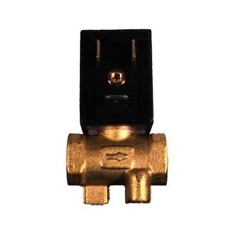 ELECTROVANNE OLAB 2VOIES 9W 24V AC 50-60HZ ENTREE 1/8F - EYQ8526