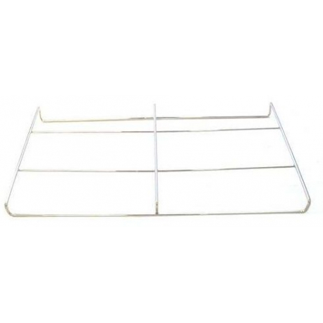 GRILLE DE PROTECTION POUR TUBE ORIGINE ROLLERGRILL - TIQ8299