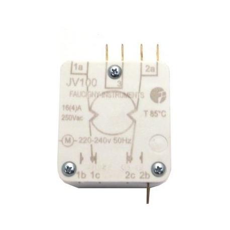 MINUTERIE ELECTRIQUE RG400 ORIGINE ROLLERGRILL - EYQ7911