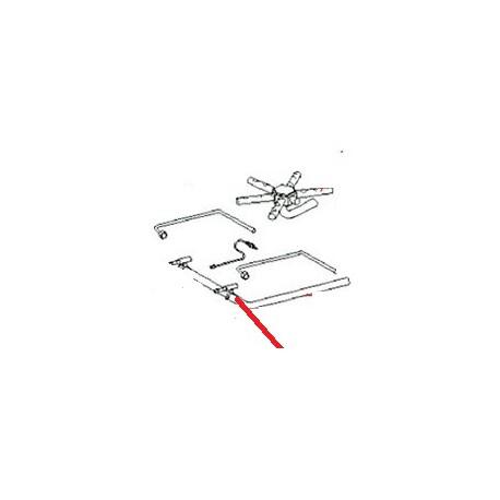RAMPE COMPLETE BDEAU INVERSE - EYQ8976