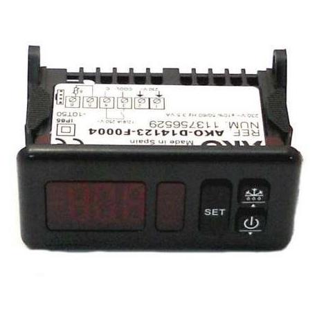 THERMOSTAT ELECTRONIQUE VITRI - EYQ8973