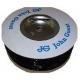 TUBE BLANC PE 4X6 ALIMENTAIRE - IQN6695
