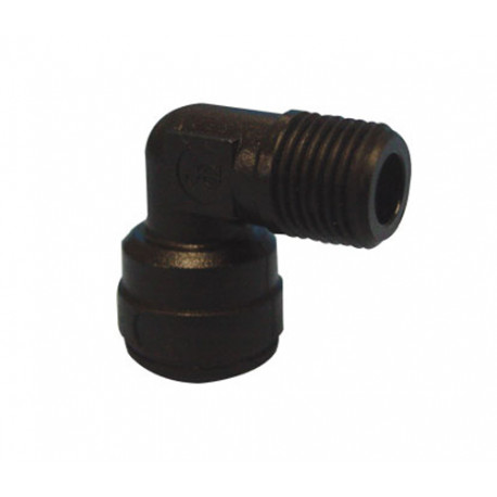 IQN675-EQUERRE MALE ORIENTABLE í8X3/8