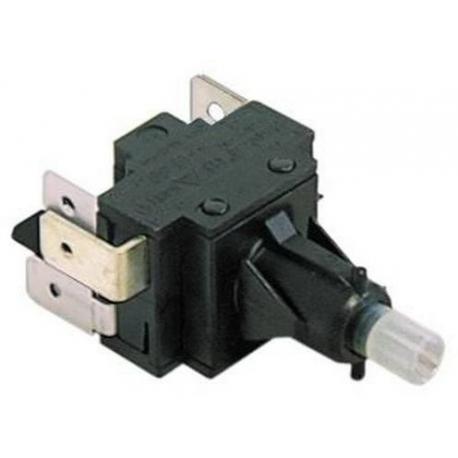 INTERRUPTEUR 6 COSSES 16A 250V - FVYQ7648