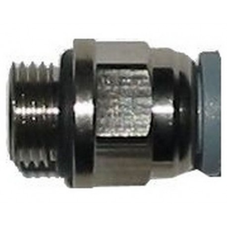 UNION SIMPLE 3/8M TUBE 10MM - IQN6852
