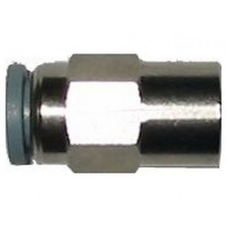 UNION SIMPLE 1/8F TUBE 6MM - IQN6876