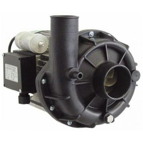 POMPE 1.2HP 230V ASP63 REF50MM - FVYQ7856