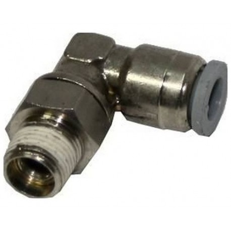 EQUERRE MALE 1/4M TUBE 8MM - IQN6887