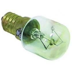 LAMPE E14 15W 230V ORIGINE