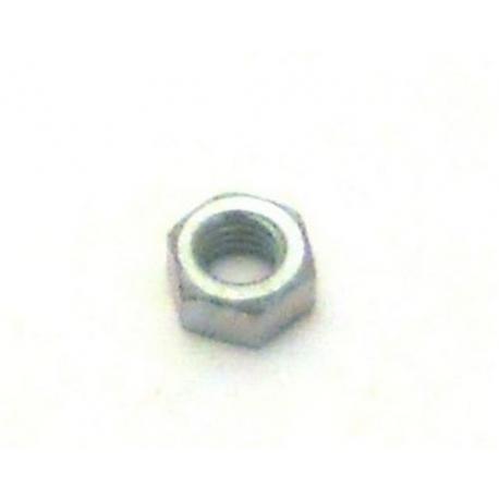 ECROU HEXAGONALE M5 INOX - SBQ6551