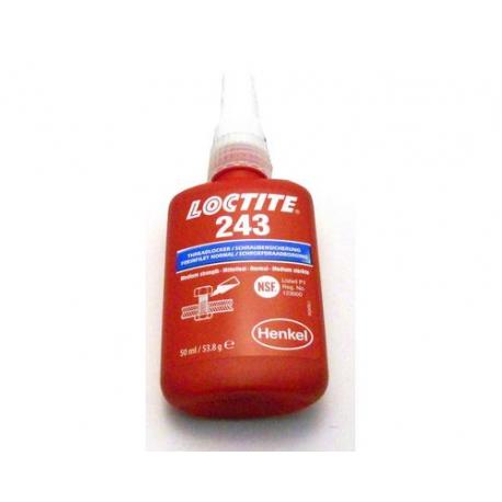 FREIN FILET LOCTITE 243 50ML - SBQ6384