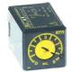 RELAIS TEMPORISE RTR12DS06S 230V 50HZ 6SEC - SBQ7649