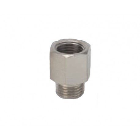 RALLONGE CYLINDRIQUE M-F - IQN074