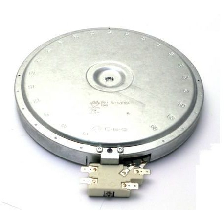 ELEMENT RADIANT 2.5KW EGO 230V - BYQ6060