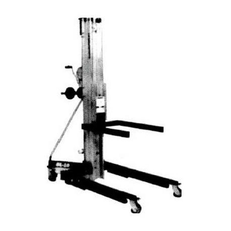 CHARIOT ELEVATEUR SLA-20 - IQN100