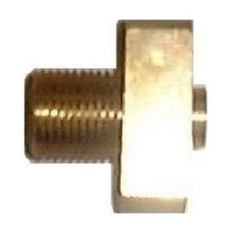 RACCORD 3/8 M A VISSER ORIGINE - IQN221
