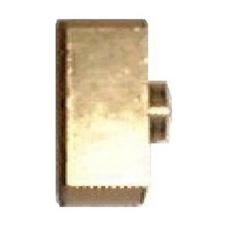ENTREE 1/4F A VISSER ORIGINE - IQN235