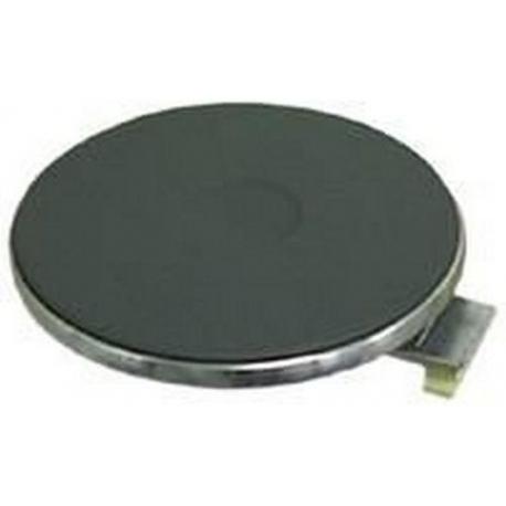 PLAQUE 2600W 230V D 220MM - BYQ6845