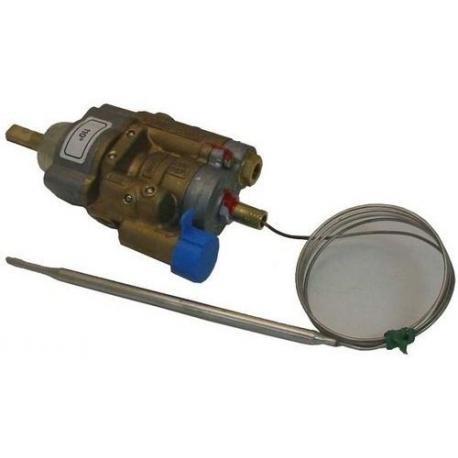 ROBINET GAZ PEL 24 ST ORIGINE - BYQ6624