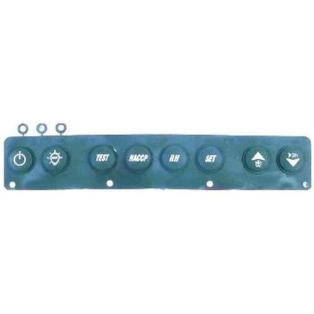 CLAVIER X CARTE ELECTRIQUE KSA - CYQ6923