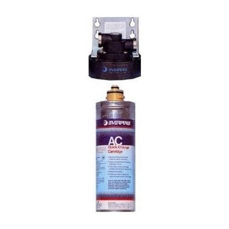 ENSTETE QL2(VDA909+CART AC(VDA - IQN480
