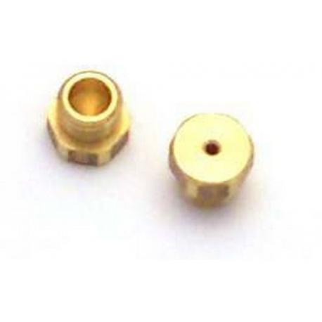 BYQ6182-INJECTEUR GAZ M11X1 D2.10MM ORIGINE OLIS