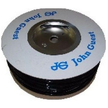 TUBE PE NOIR 1/2 ALIMENTAIRE - IQN420