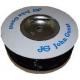 TUBE PE BLANC 4.32MM X 1/4 AU METRE ALIMENTAIRE - IQN422