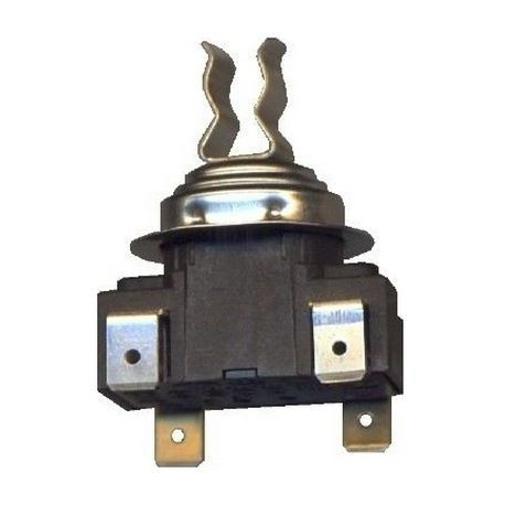 THERMOSTAT FIXE 90ø 5 - ISQ60
