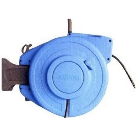 ENROULEUR PLASTIQUE COMPLET - ITQ6533