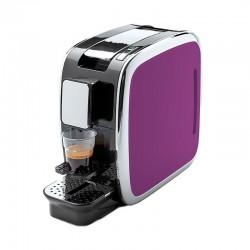 MACHINE A CAFE A CAPSULES SDA-027 ESSE EI 1200W VIOLETTE - RRI339