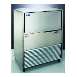 MACHINE A GLACONS CREUX REFROIDISSEMENT A AIR 130KG/24H  - DHNFNE685N