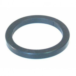 LOT OF 10 GASKETS OF DOOR FILTER 8MM WITH ENCOCHES ÏINT:58MM