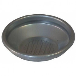 PACK OF OF 5 FILTERS 1 CUP 6G CIMBALI STAINLESS