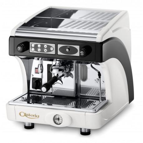 MACHINE WITH COFFEE ASTORIA CALYPSO WHITE 1GR GENUINE - IQ8975