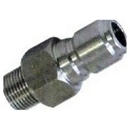 RACCORD RAPIDE M/M 1/2 - ITQ141