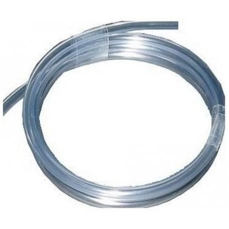 TUYAU CRISTAL PVC íINT:6MM íEXT:12MM PRESSION 16BAR - ITQ295