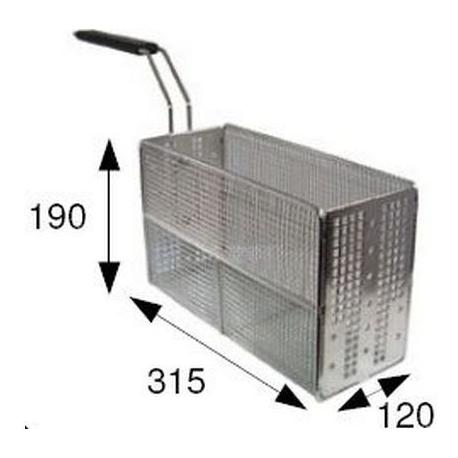 1/2 PANIER FRITEUSE MOD 612 - N956577